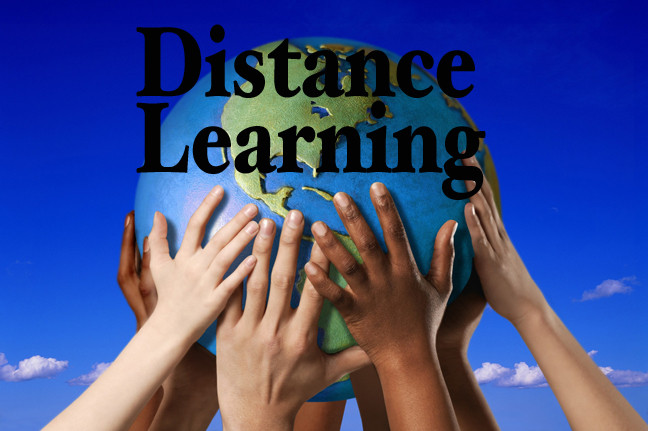 Distance learning chad smith